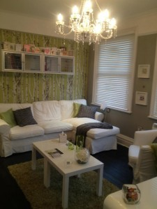 Hypnotherapy Room
